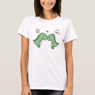 Dino Love Apparel! T-Shirt