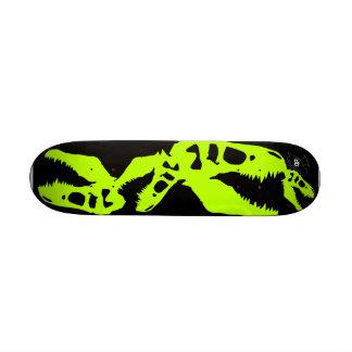 Dino nitro skateboard old school  21,6 cm