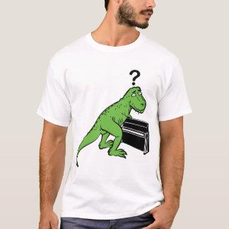 Dino Piano T-Shirt