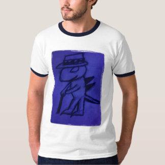 Dino Pimp T-Shirt