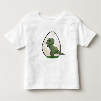 dino shirt for kids!