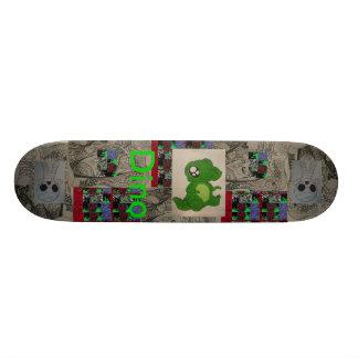 Dino Skateboards