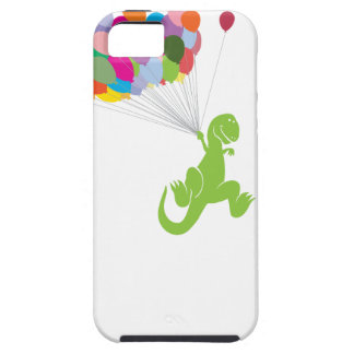 Dino Soar Case For The iPhone 5