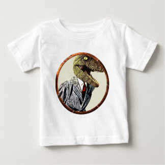 Dino suit baby T-Shirt