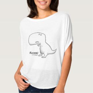 Dino (T-Rex) shirt - Rawr!