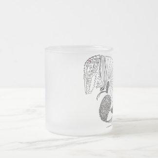 Dinobird Mug Coffee Mug