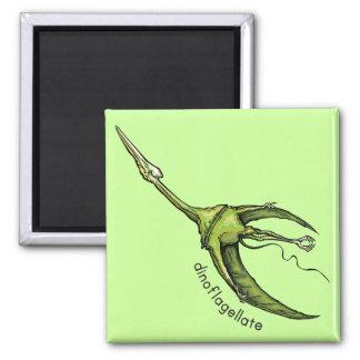 Dinoflagellate Magnet