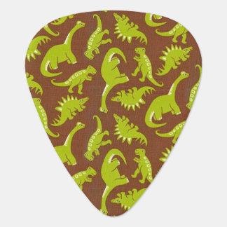 Dinos vert onglet de guitare