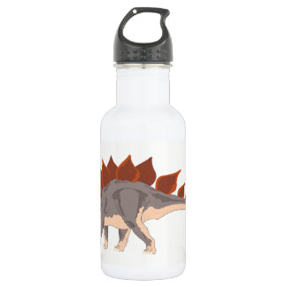 Dinosaur 532 Ml Water Bottle