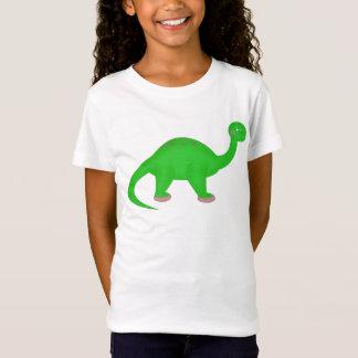 Dinosaur ballerina T-Shirt