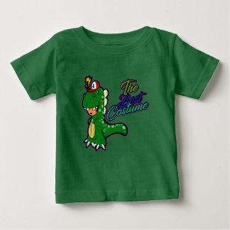 Dinosaur Costume Baby T-Shirt