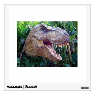 Dinosaur decal for boys room