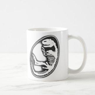 DINOSAUR EGG COFFEE MUG