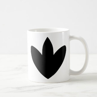 Dinosaur Footprint Coffee Mug