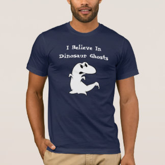 Dinosaur Ghost T-Shirt