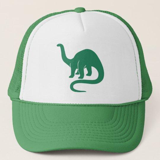 Dinosaur Hat - Green