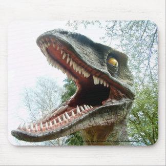 Dinosaur Mousemat Mouse Pad