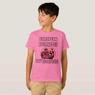 DINOSAUR OF EUROPE T-Shirt