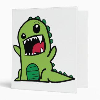 Dinosaur Roar Binders