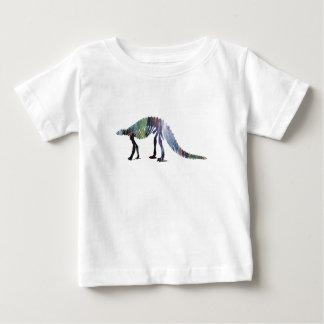 Dinosaur (Scelidosaurus) skeleton Baby T-Shirt