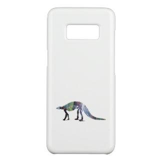 Dinosaur (Scelidosaurus) skeleton Case-Mate Samsung Galaxy S8 Case