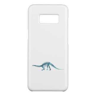 Dinosaur Skeleton Case-Mate Samsung Galaxy S8 Case