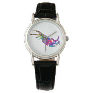 Dinosaur Skull Watch
