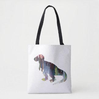 Dinosaur Tote Bag