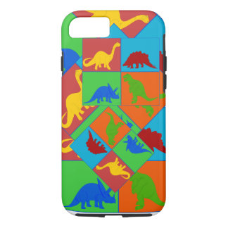 Dinosaur Toys iphone Case