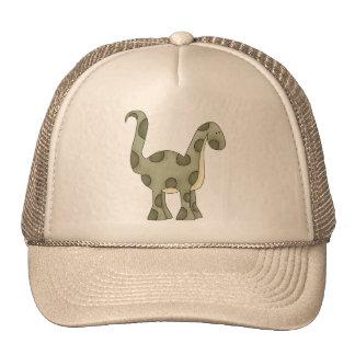 Dinosaur Trucker Hat