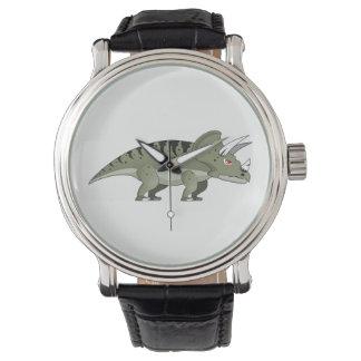 Dinosaur Wrist Watch