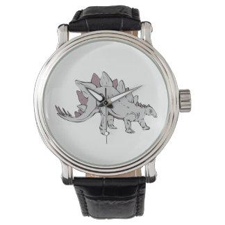Dinosaur Wristwatches