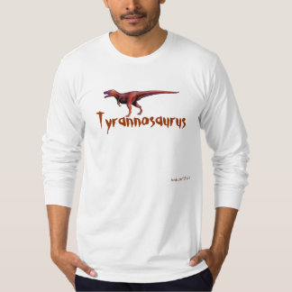Dinosaurs 49 T-Shirt