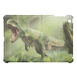 Dinosaurs Haunting for Food Cover For The iPad Mini