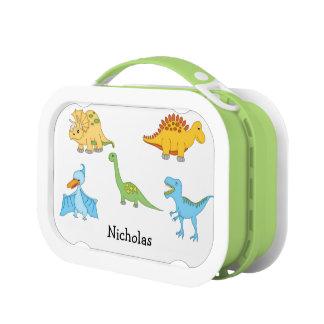 Dinosaurs Lunchbox