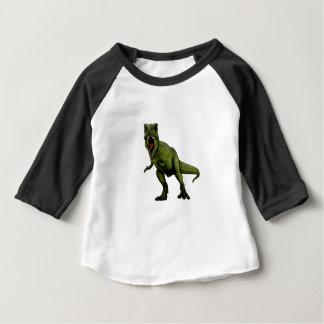 Dinosaurs T-Rex Baby T-Shirt