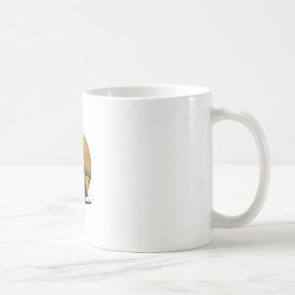 Dinosaurs T-Rex Coffee Mug