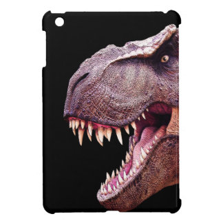 Dinosaurs T-Rex iPad Mini Cases
