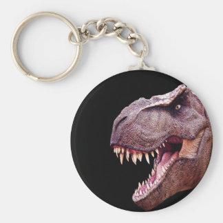 Dinosaurs T-Rex Keychain