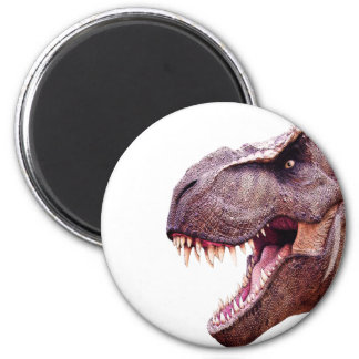 Dinosaurs T-Rex Magnet