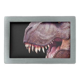 Dinosaurs T-Rex Rectangular Belt Buckles