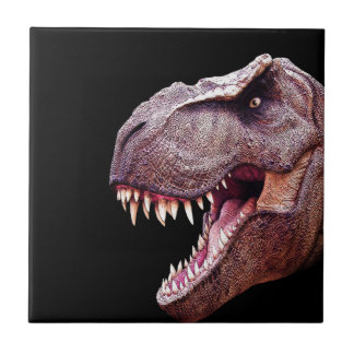 Dinosaurs T-Rex Tile