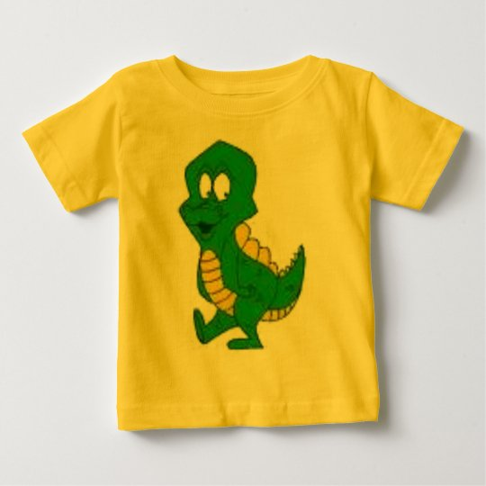 dinosour baby T-Shirt