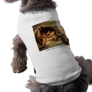 Diogenes...Doglover Shirt