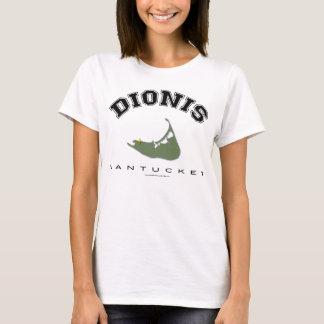 Dionis on Nantucket T-Shirt