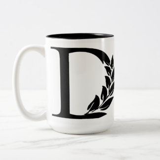 Diplo Mug with custom quote