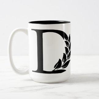 Diplo Mug with custom quote