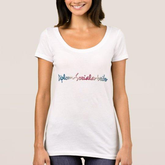 Diplom-Sozialarbeiter T-Shirt