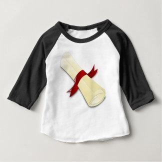 Diploma Baby T-Shirt