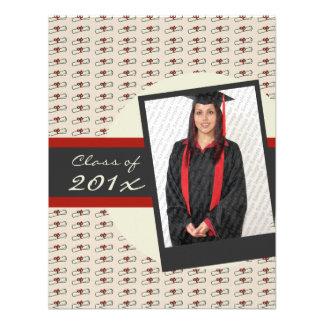 Diploma Graduate Invitation